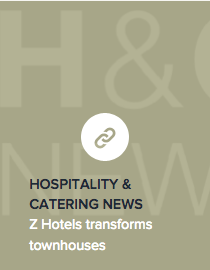 Hospitality & Catering News