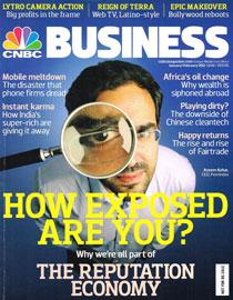 CNBC Business