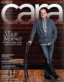 Car (Aer Lingus) Magazine