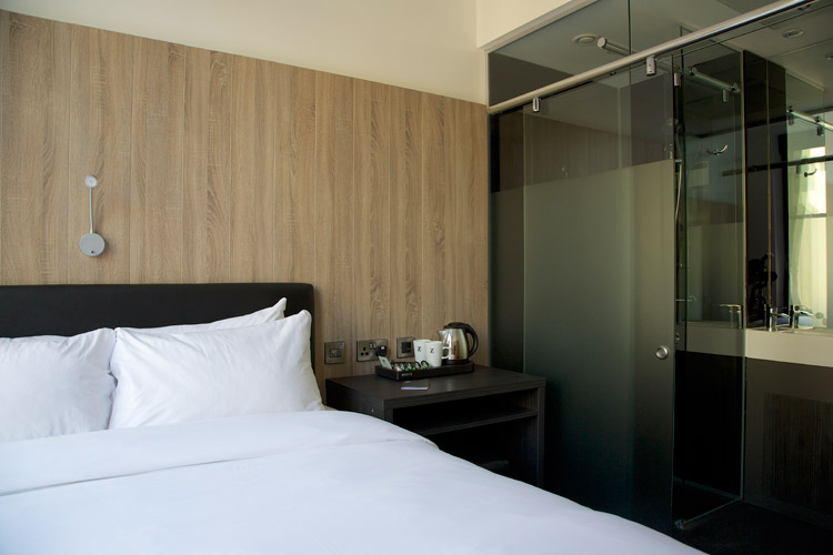 Z hotel in glasgow for Design hotel glasgow